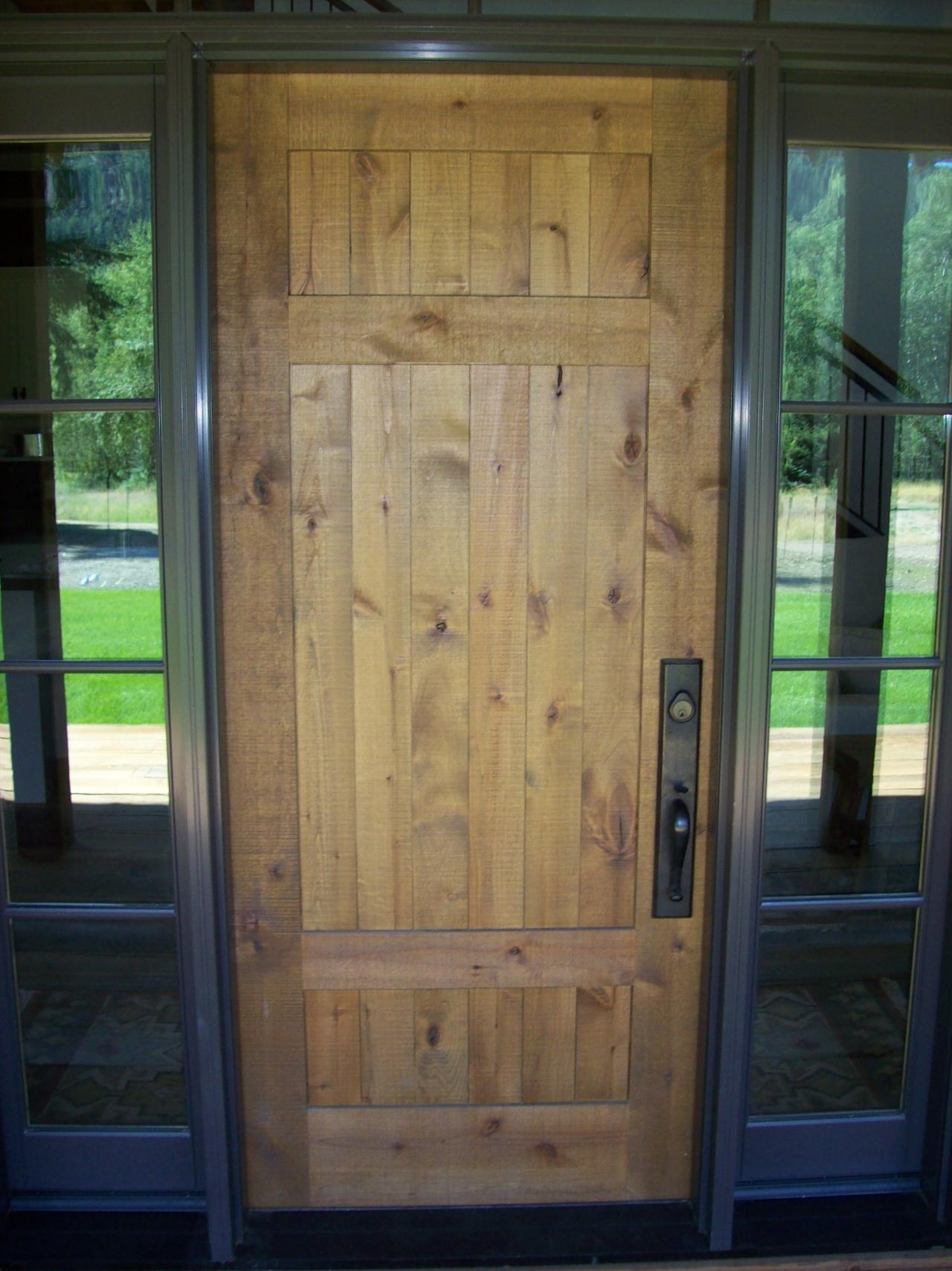 Superieur ... All Of The Pre Hung Doors And Ashley Norton Hardware For The Bi Pass  Doors. To View More Pictures From The Rest Of The Project Click Here For  The Basso ...