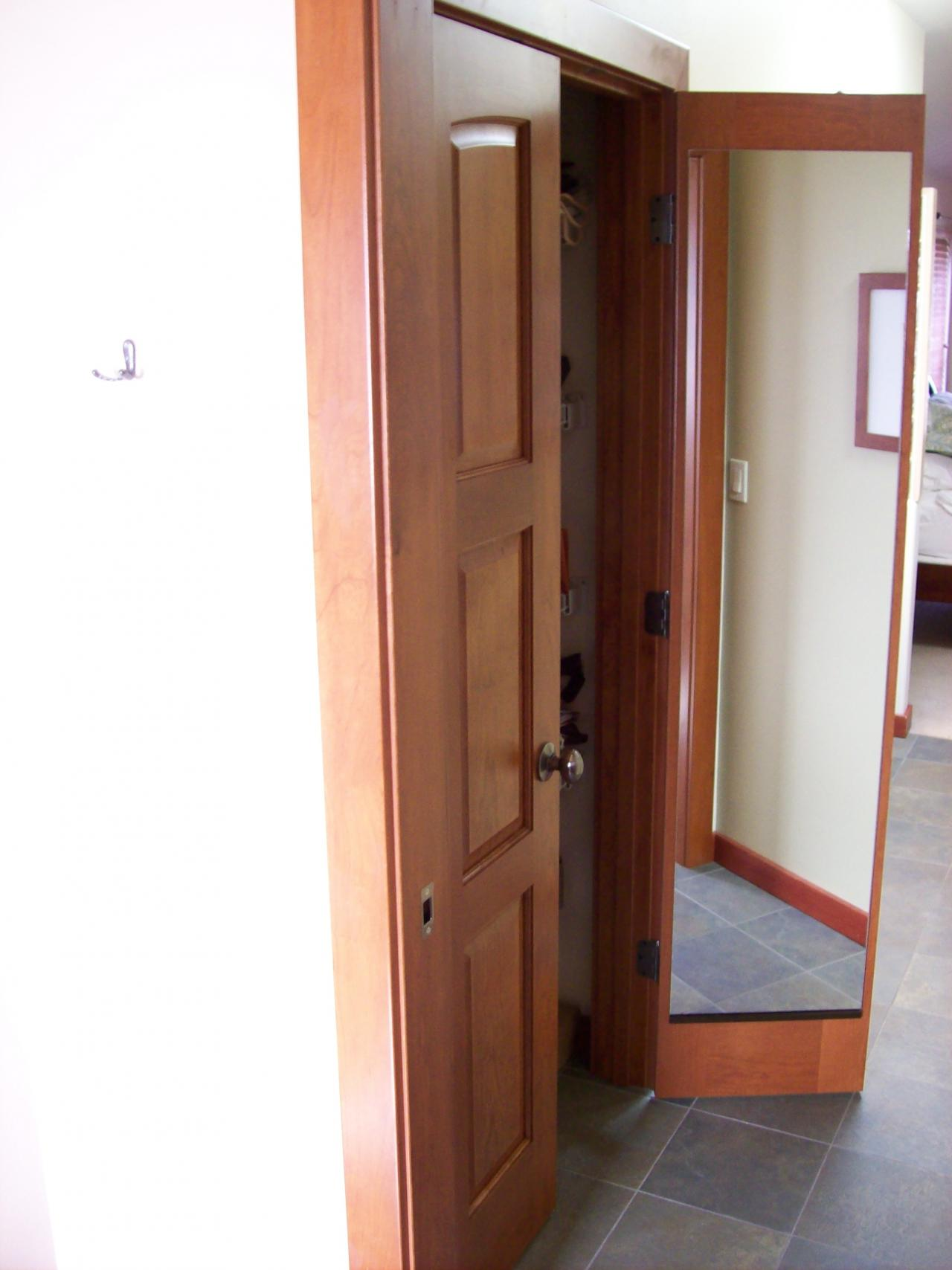 After  sc 1 st  1st Impressions More Than Doors & 1st Impressions More Than Doors - Custom Cherry wood remodel